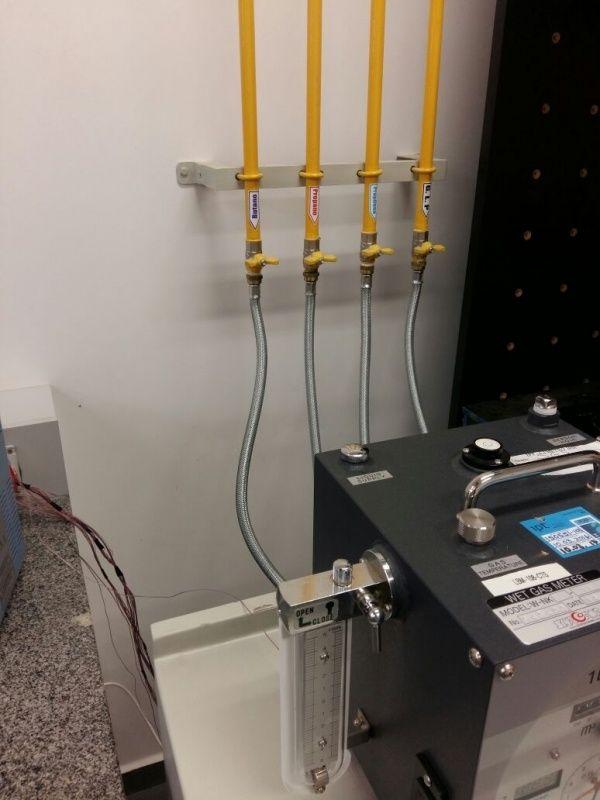 Empresa de Manutenção de Gás em Sp Campinas - Manutenção de Rede de Gás