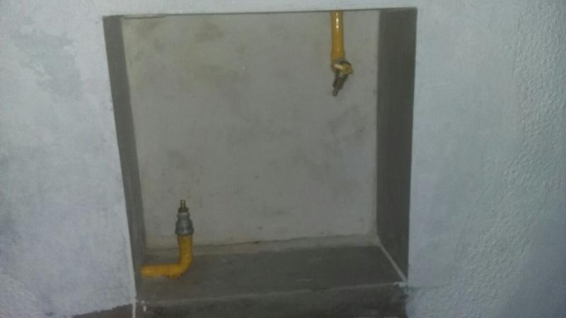 Empresa de Tubulação de Gás em Sp na Vila Marlene - Instalação de Tubulação de Gás Residencial