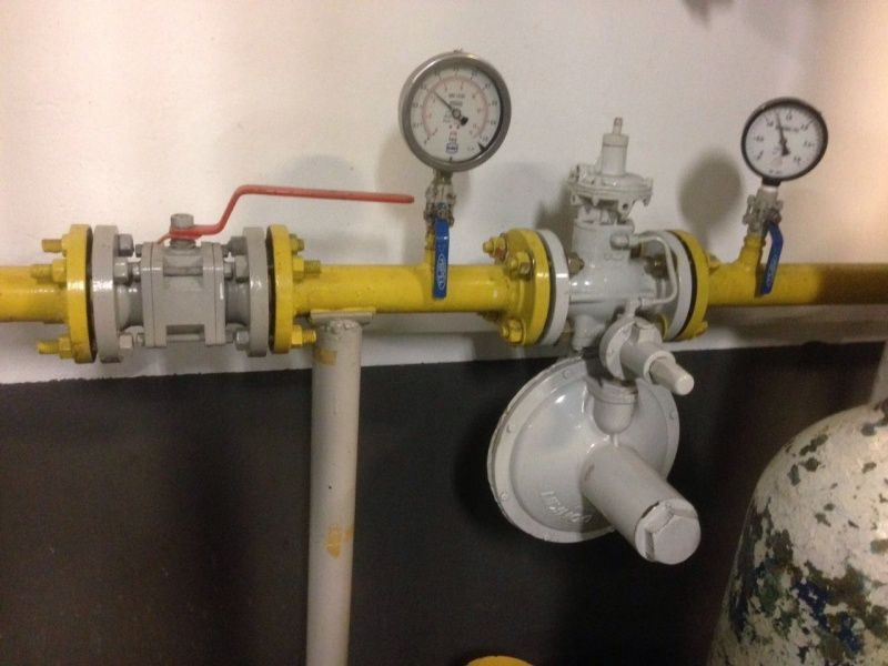 Manutenção de Gás em São Paulo no Cidade Satélite Íris II - Reparos e Manutenção de Gás