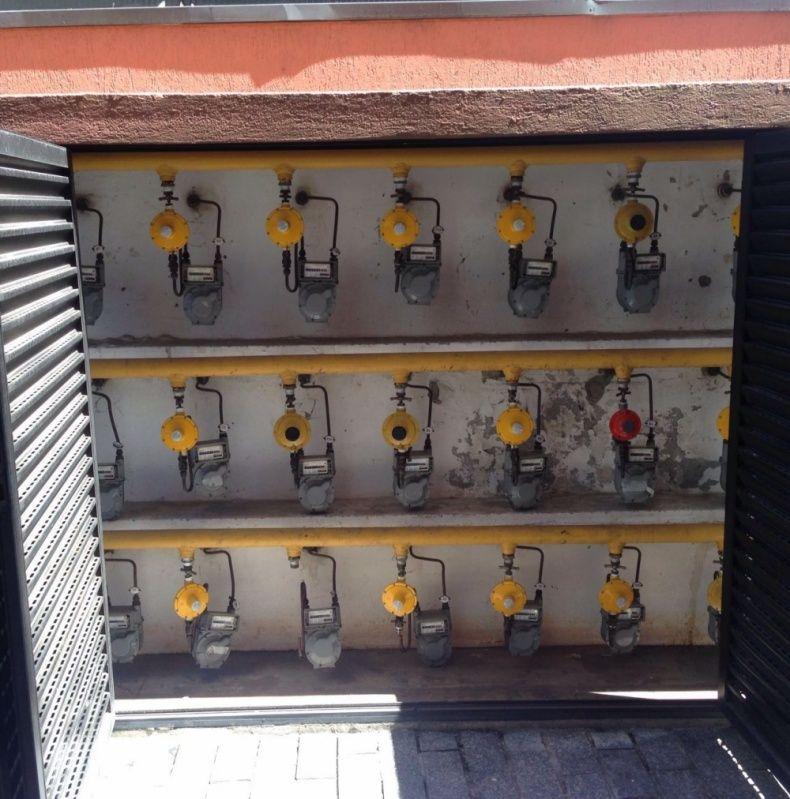 Manutenções de Gás Chácara Urbana - Manutenção Tubulação de Gás