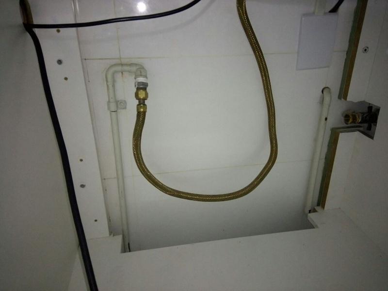 Onde Encontrar Adequação de Ponto de Gás em Caieiras - Tubulação de Gás