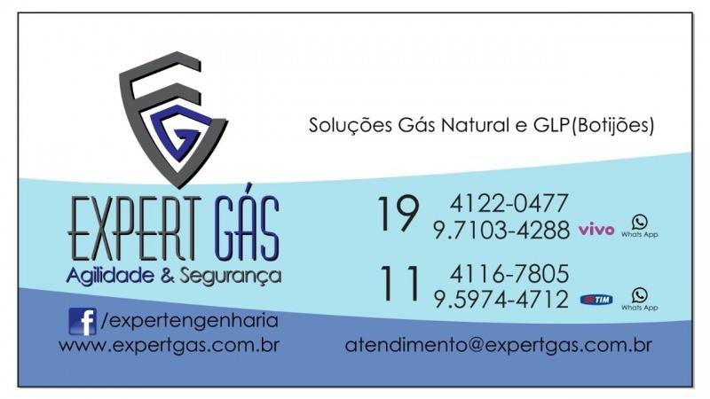 Onde Encontrar Empresa de Tubulação de Gás Jardim São Judas Tadeu - Tubulação de Gás em Campinas