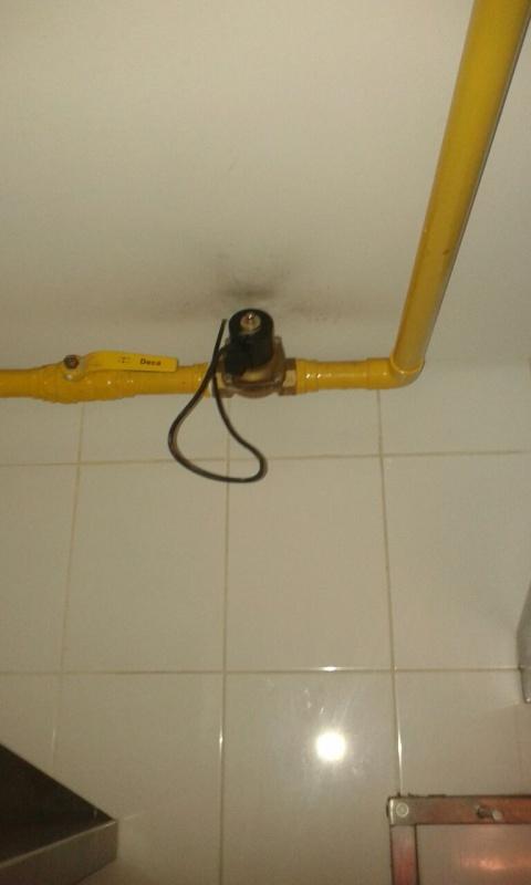 Onde Encontrar Instalação de Tubulação de Gás em São Lourenço da Serra - Reparo de Tubulação de Gás