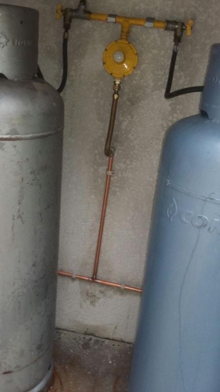 Onde Encontrar Tubulação de Gás em Sp no Capricórnio - Tubulação de Gás