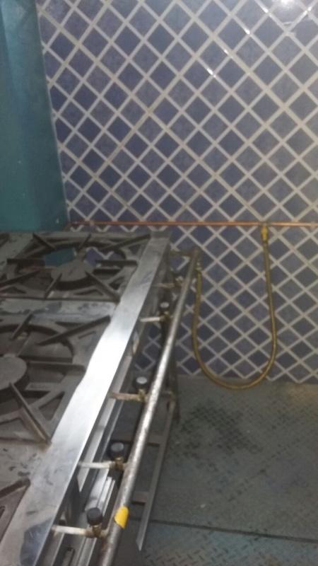 Onde Encontrar Tubulação de Gás Encanado na Santa Clara - Instalação de Tubulação de Gás Residencial