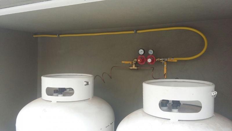Onde Encontrar Tubulação de Gás Industrial no Bom Retiro - Reparo de Tubulação de Gás
