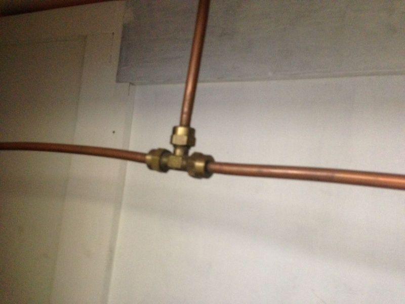 Quanto Custa Tubulação de Gás em Sp na Anália Franco - Instalação de Tubulação de Gás Residencial
