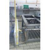 conversão de gás de fogão no Cidade Satélite Íris