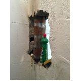 onde encontrar manutenção de gás predial em Biritiba Mirim