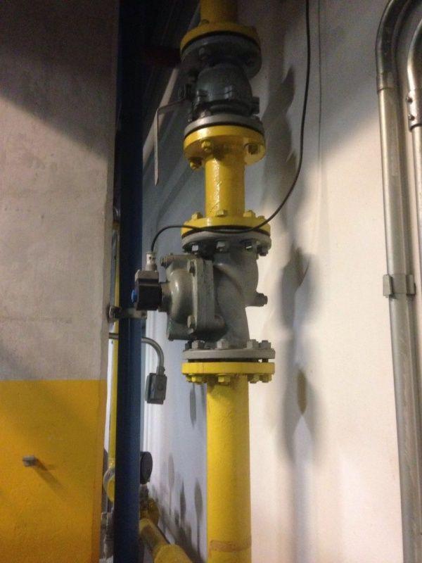 Tubulações de Gás Glp na Mirante de Jundiaí - Reparo de Tubulação de Gás