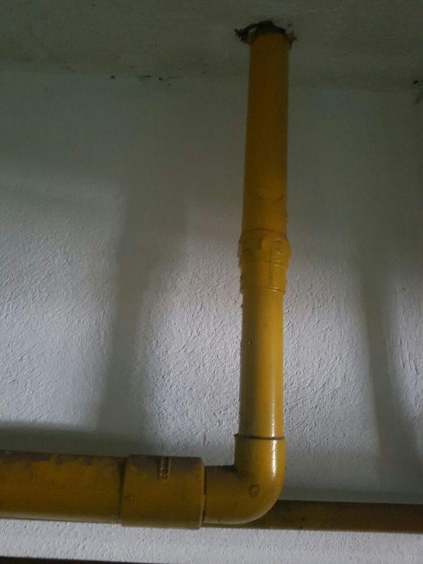 Empresa de Tubulação de Gás Jardim Santa Clara - Instalação de Tubulação de Gás Residencial