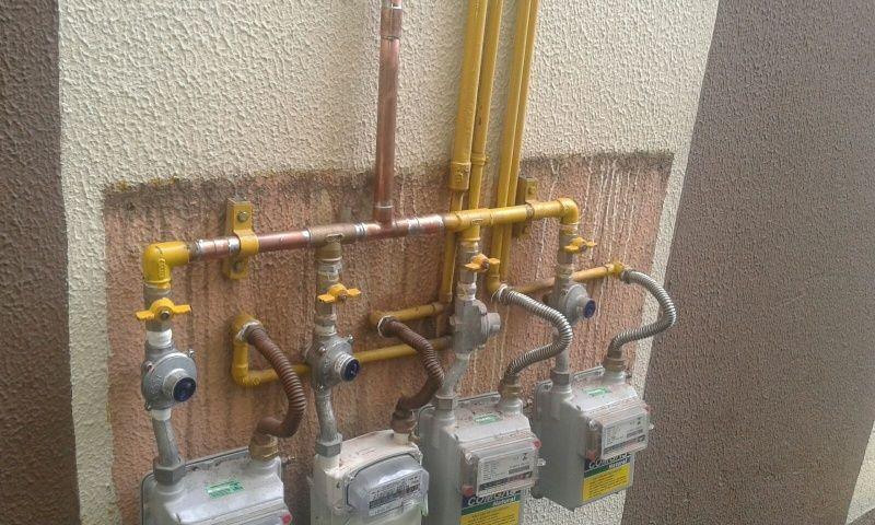 Instalações de Tubulação de Gás Vila Hortolândia - Instalação de Tubulação de Gás