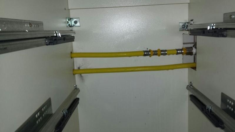 Onde Encontrar Manutenção de Gás Residencial Toca - Manutenção Tubulação de Gás