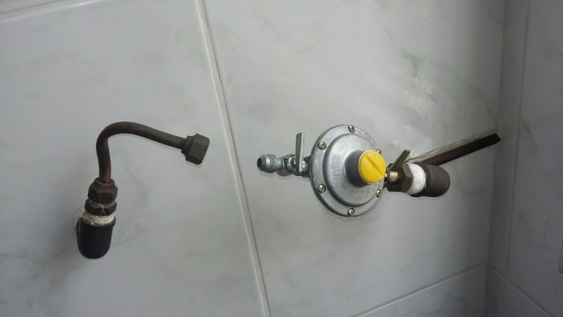 Onde Encontrar Manutenção de Gás Fazenda Jaguari - Manutenção Tubulação de Gás
