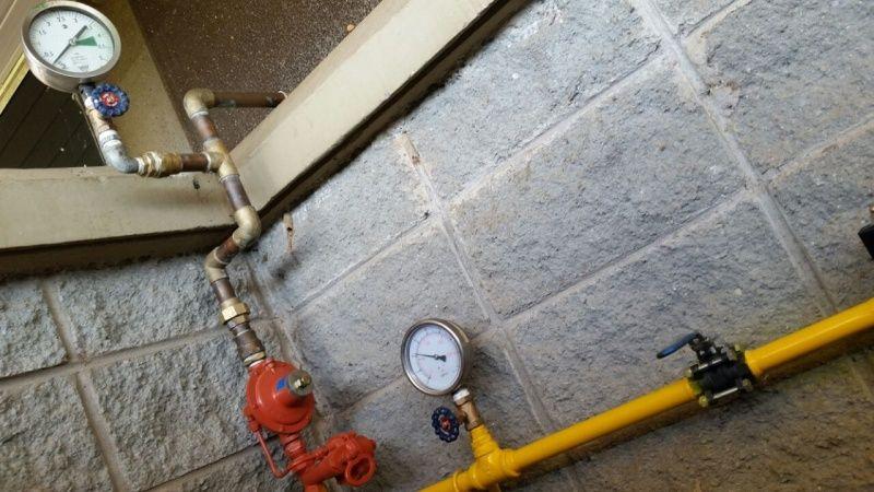 Onde Encontrar Tubulação de Gás Residencial Parque Represa - Adequação de Ponto de Gás