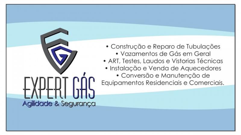 Onde Encontro Empresa de Tubulação de Gás Cerâmica Ibetel - Instalação de Tubulação de Gás