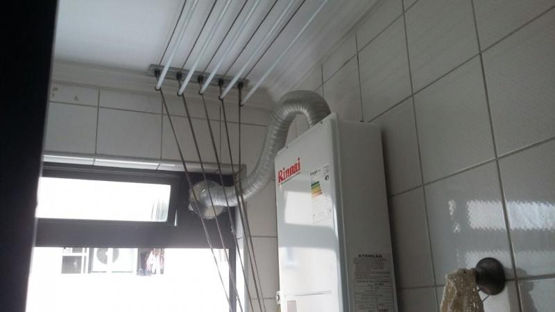 Instalação de Gás Residencial