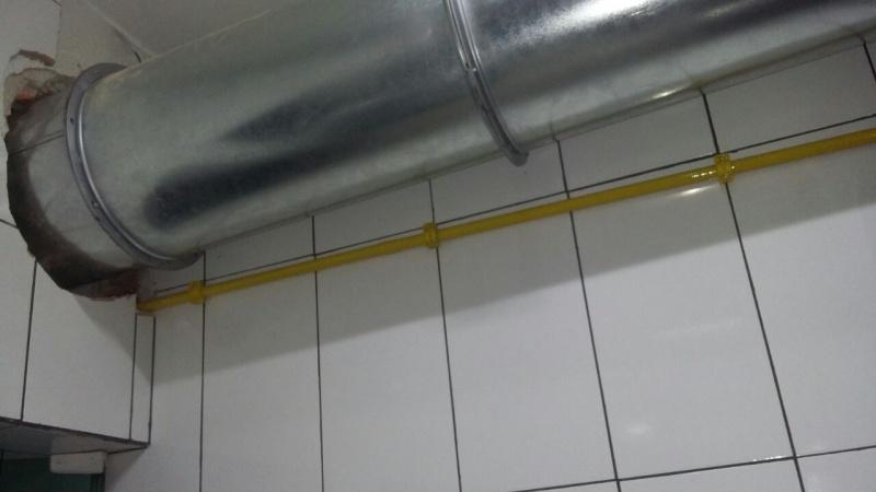 Quanto Custa Tubulação de Gás Residencial Chácara Japi - Construção de Tubulação de Gás
