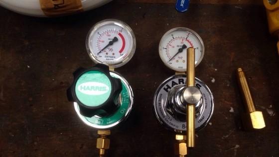 Teste de Estanqueidade Linha de Gas Bairro do Poste - Teste Estanqueidade de Gas