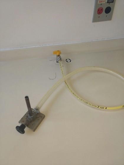 Testes de Estanqueidade Industrial Núcleo Residencial Rosália IV - Teste de Estanqueidade em Tubulação de Gás