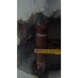 conversão de gás secadora
