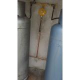conversão gás encanado contratar Vila Sfeir