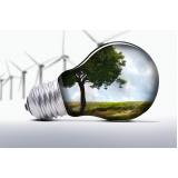 empresa de energia solar fotovoltaica Cidade Satélite Íris II