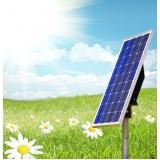 empresa de instalação energia solar Condomínio Piemonte