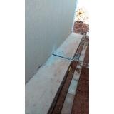 instalação de tubulação de gás para residência Vila Bourbon