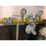manutenção de gás em são paulo Núcleo Residencial Vila Francisca