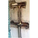 onde encontrar reparos e manutenção de gás Residencial Colina das Nascentes
