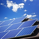 procuro por kit energia solar Rio Acima