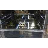 tubulação para gás glp instalar Loteamento Center Santa Genebra