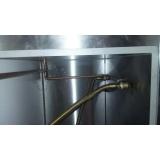 tubulações com gás para condomínio Hortolândia