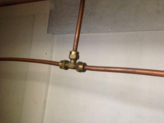 Tubulação de Gás Embutida Orçamento Nossa Senhora Aparecida - Tubulação de Gás Aparente