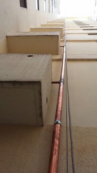 Tubulação de Gás para Residência Chácara Belvedere - Tubulação de Gás