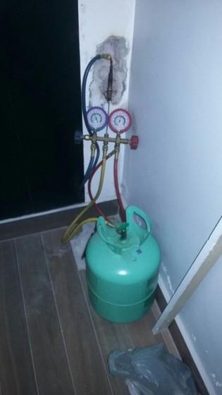 Tubulação Gás de Cozinha Núcleo Residencial Vila Francisca - Tubulação de Gás