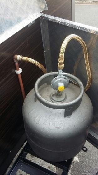 Tubulações Gás de Cozinha Laranjal Paulista - Tubulação de Gás Encanado
